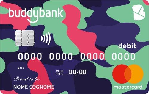 Carta BuddyBank