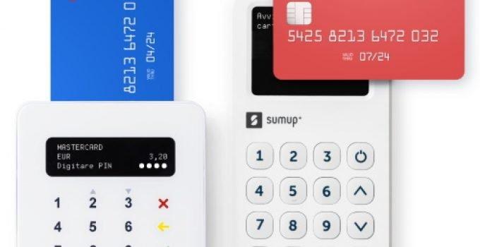 SumUp Pos Mobile