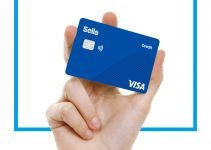Sella Start Visa Classic