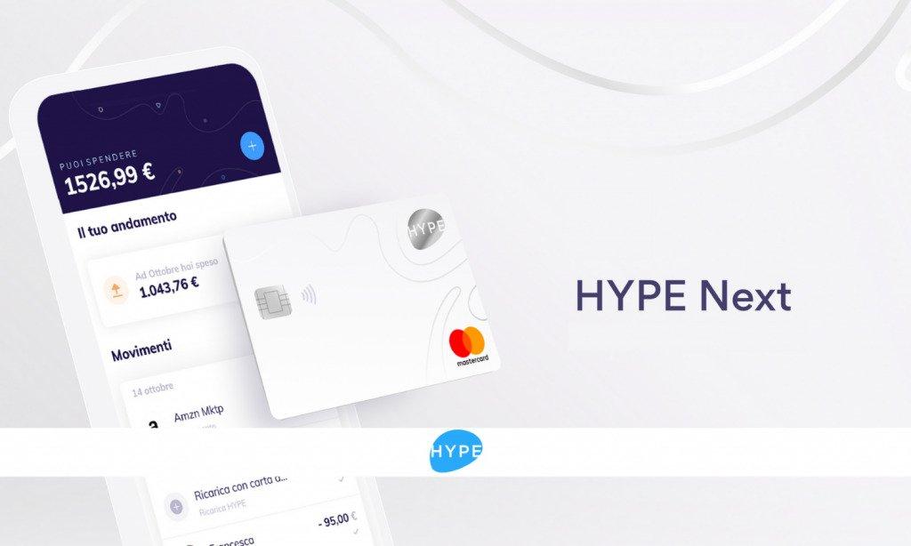 Hype Next